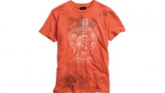 Naranja, un básico imprescindible en Harley-Davidson