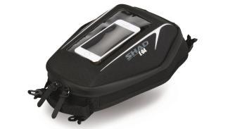 Así es la bolsa pequeña semi-rígida con pantalla cristal táctil SHAD E-02