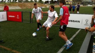 Nissan UEFA Super Cup 3