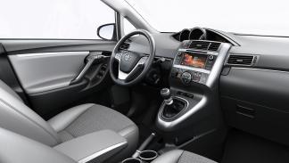 Toyota Verso 2015 está aquí