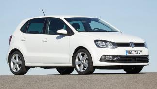 Volkswagen Polo estatica