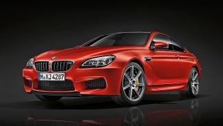 BMW M6 Competition Pack 2016