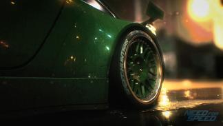 Teaser de Need for Speed 2015