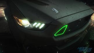 Need for Speed 2015, cultura de coches urbanos