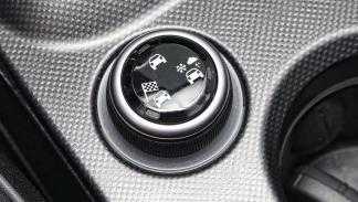 Modos conducción Fiat 500X