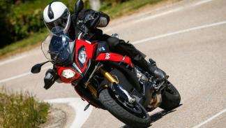Prueba: BMW S 1000 XR, inacabable