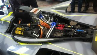coche-Fórmula-E-motor