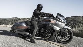 BMW Concept 101