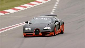 Bugatti-de-récord-Nurburgring-curva