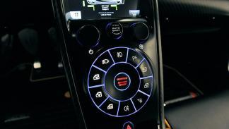 Koenigsegg One 1 consola