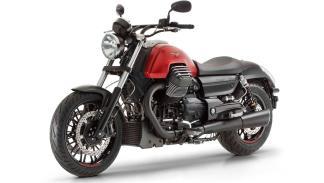 Moto Guzzi ofrece para la Audace 2015 diversos accesorios