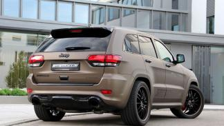 Jeep Grand Cherokee SRT8 de Geiger