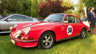 Porsche 911 Autobello