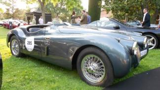 Jaguar Autobello