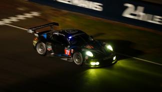 Patrick Dempsey Le Mans