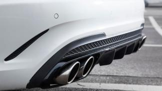 Mercedes E 500 by VATH escape