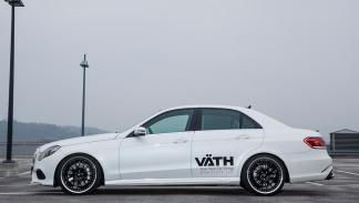 Mercedes E 500 by VATH lateral