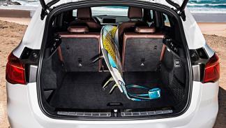 BMW X1 2015 maletero