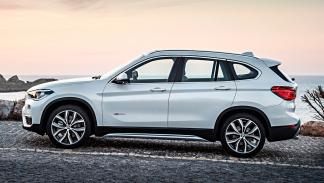 BMW X1 2015 imagen