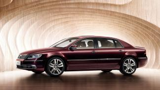 Volkswagen Phaeton 2015 China