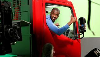 Touré Yaya anuncio Truckerball 4