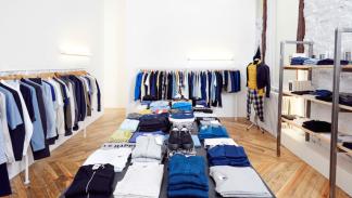 La tienda Sportivo está en la calle Justiniano, 14, Madrid