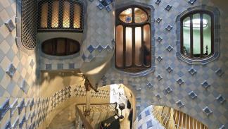 Casa Batlló, en Barcelona