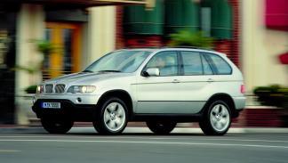 BMW X5 E53 1999