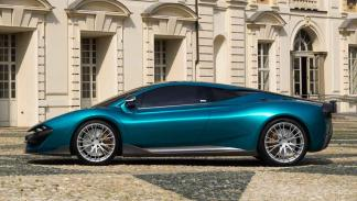 Torino Design ATS Wildtwelve Concept lateral