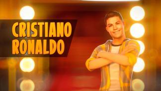 Cristiano Ronaldo protagoniza 'Ronaldo & Hugo! Superstars Skaters'