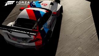 BMW en Forza 6