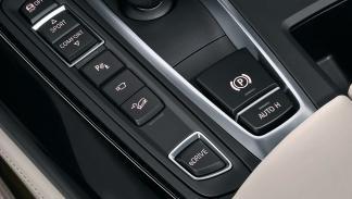 BMW X5 xDrive40e (2015) botón