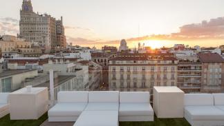 Kymco ocio en Madrid