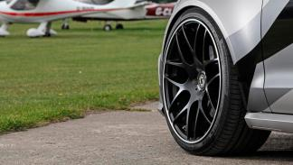 Audi RS6 Avant Schimdt Revolution rueda