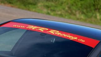 Volkswagen Golf GTD MR Racing