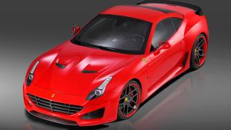 Ferrari California T Novitec Rosso N-Largo