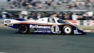 Porsche 956 Le Mans 1983 3