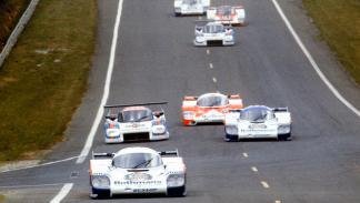 Porsche 956 Le Mans 1983 4