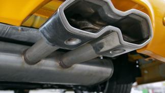 Ford Focus Sportbrake ST 2.0 TDCi escape