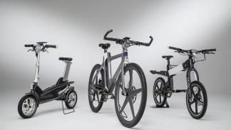 bicicletas eléctricas de Ford