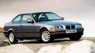 BMW Serie 3 Coupé E36