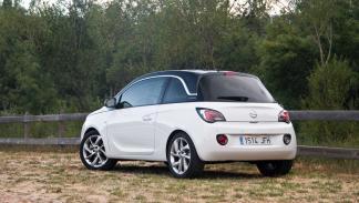 Opel Adam Slam 1.0 trasera