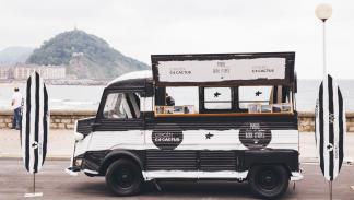 Citroën Plateselector Food Tour San Sebastian pukas