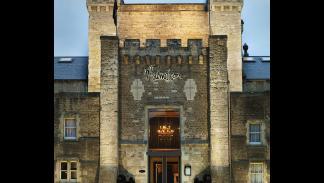 Hotel Malmaison en Oxford Inglaterra