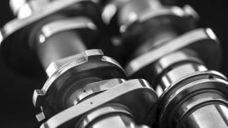 Ducati Multistrada 1200 : arboles de levas