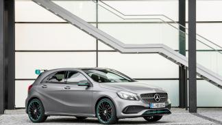 Mercedes Clase A 'Motorsport Edition'