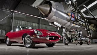 mejores-coches-británicos-Jaguar-E-Type