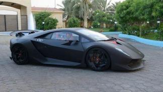 Lamborghini Sesto Elemento Venta