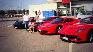Coches balotelli