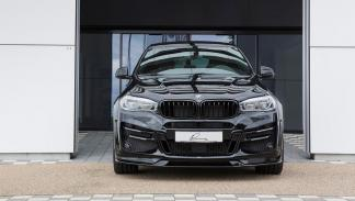 BMW X6 Lumma Design frontal